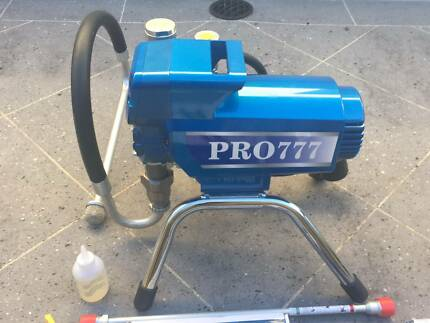 Brand New Airless Paint Sprayer gun Loganholme Logan Area Preview