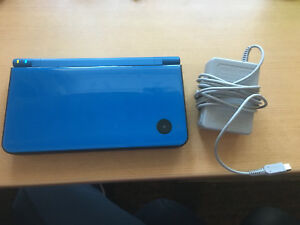 DSi XL - with charger