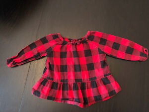 Vêtements filles 0-3 mois