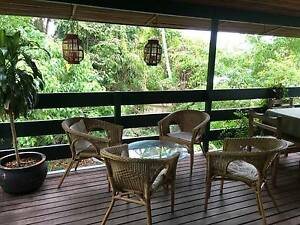 Two rooms to rent in large tropical house at Rapid Creek Rapid Creek Darwin City Preview