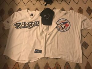 Blue Jays Jersey/Hat/Shirt