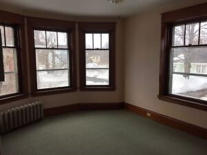 2 bedroom upstairs apartment for rent in Amherst, NS