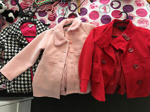 Girls winter coats Ripley Ipswich City Preview