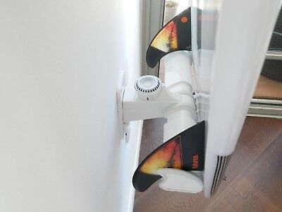 Brand New White Air Surf Rack Ignited free US Shipping!