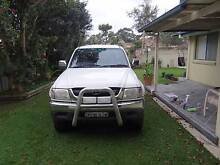 2003 Toyota Hilux Ute South West Rocks Kempsey Area Preview