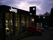 Jeep Cherokee Limited 2.2 CRD 4X4+Luxury+LED+MY19