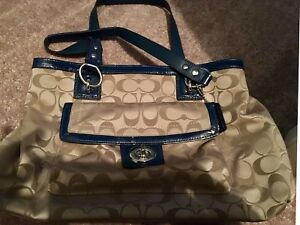 Various Purses- Gently used in excellent condition