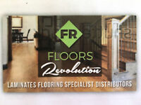 Floors Revolution Inc