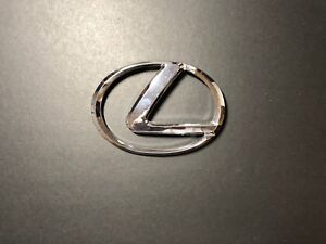 Lexus Rear Trunk Symbol