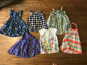 18 - 24month Girls summer clothing