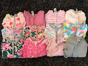 Girls bonds onesies 12x size 0 Northgate Port Adelaide Area Preview