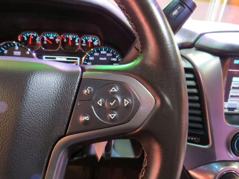 Image 20 Voiture Américaine d'occasion Chevrolet Suburban 2015