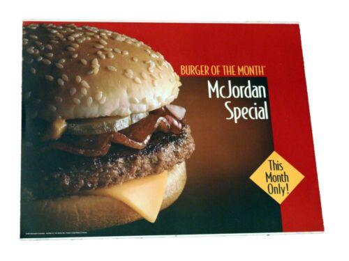 Vintage 1992 McDonald