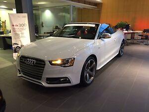 Audi S5 Technik 2014 Quattro
