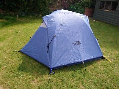 RoadRunner 2 North Face Tent