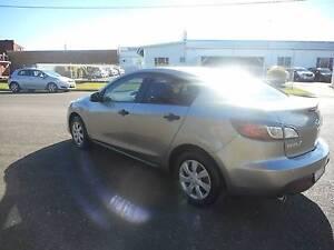 2010 Mazda Mazda3 Sedan Glenthorne Greater Taree Area Preview