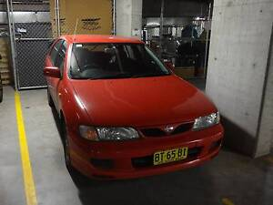 NISSAN PULSAR FOR SALE Macquarie Park Ryde Area Preview