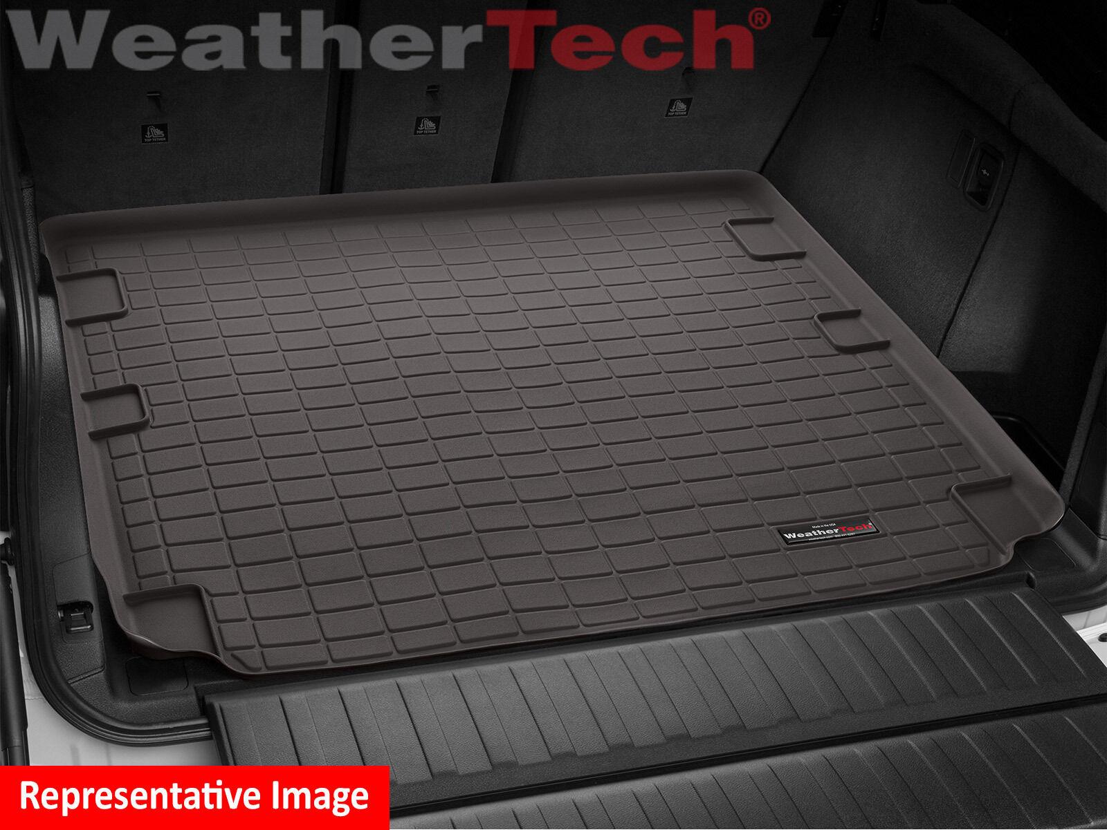 Weathertech Cargo Liner Trunk Mat For Mercedes Ml Class Gle Class Suv Cocoa Ebay