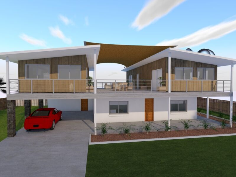 architectural draftsperson drafting services