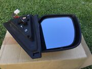 Mitsubishi Pajero LH left hand mirror assessbly North Beach Stirling Area Preview