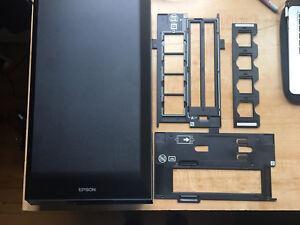 Epson v550 Scanner