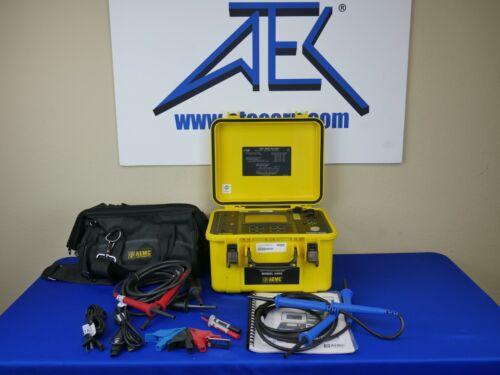 AEMC 6555 Digital Megohmmeter 15000 Volts