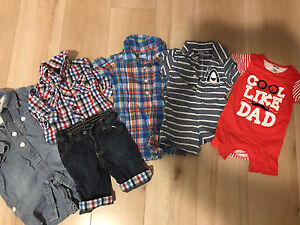 Super cute baby boy outfits (0-3 months)