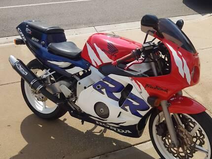 Honda CBR250RR Caroline Springs Melton Area Preview