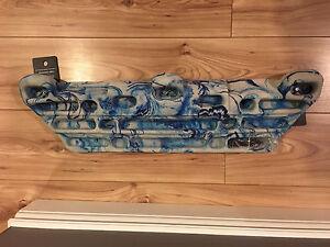 Brand new rock climbing board