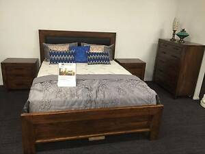 【Brand New】Yarra Solid Yellow Polar Bedroom Suite Queen/King from Nunawading Whitehorse Area Preview