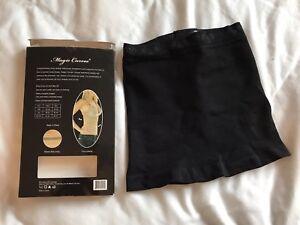 Shapewear Tube Cami. Black, size s/m. NEW!