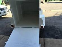 fully enclosed 6x4 ramp trailer with rego Adelaide CBD Adelaide City Preview