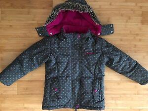Girl's Snowsuit Size 5