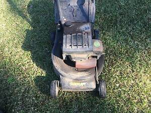 Sunbeam 2 Stroke Mower Failford Great Lakes Area Preview