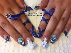 Classy Tanning & Nails Mobile Nail Salon Kallangur Pine Rivers Area Preview