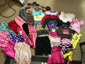 18-24 month lot girl