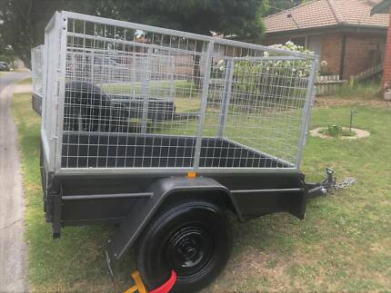 Trailer HIRE Pakenham Pakenham Cardinia Area Preview
