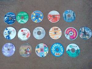 14 x PC Games - 1 x PS3 Game - 1 x Movie Toowoomba Toowoomba City Preview