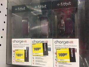 Fitbit Charge HR - Large Plum Regina Regina Area image 8