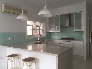 Near new MIELE, IKEA caesarstone kitchen Woolwich Hunters Hill Area Preview