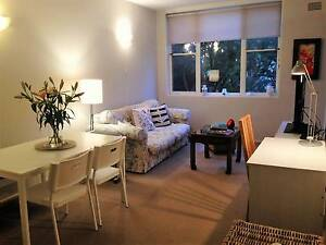 Private room with shared bathroom Balmain East Leichhardt Area Preview
