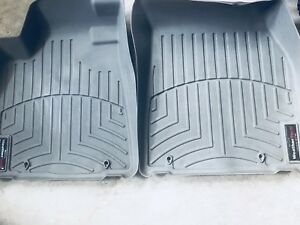 From floor liner RX350