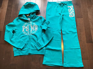 FOR SALE: PSNY Aeropostale Kids Track Suit 12 New With Tags