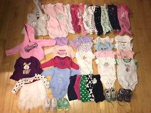 3 Month Baby Girl Clothing