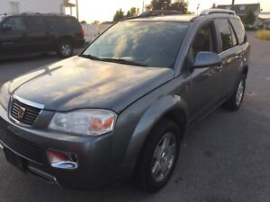 ***SAFETIED AND ETESTED***  SATURN VUE