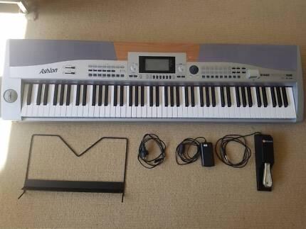Ashton Stage Performer 500 (88 KEY) Digital Piano