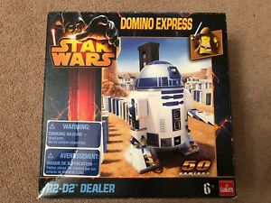 Star Wars Domino Express