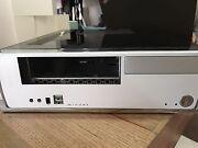 Used ANTEC Minuet 350 Slimline Desktop PC Case SFF mATX microATX Essendon Moonee Valley Preview
