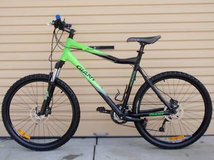 Mountain bike for sale(Giant)