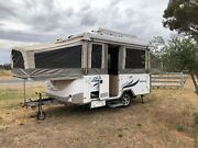 Jayco Eagle 2012 - On-Road Camper Trailer Yarrawonga Moira Area Preview